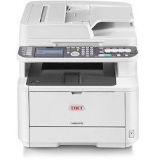 Máy in OKI MB472DNW (Scan- Fax - Print - Copy đảo mặt tự động)