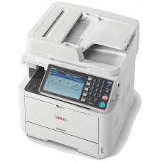 Máy in OKI MB492DN (Scan- Fax - Print - Copy đảo mặt tự động)