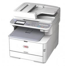 Máy in Color OKI MC362DN ( Scan/Copy/ Fax bộ tài liệu gốc 2 mặt )