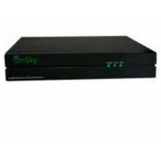 Máy lưu trữ video, 4 channels, 1080P và 1TB hiệu Onsky model OS-NVR-304C