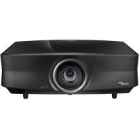 Máy chiếu phim 4k - home chuyên dụng Optoma UHZ65