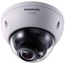 Camera Ip E-Series 2Megapixel Panasonic K-Ef235L01E