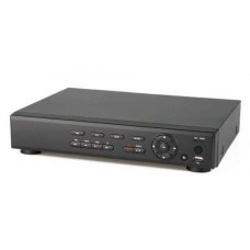 Đầu Ghi Hình Analog Xplus Panasonic 4 Kênh Sp-Drh04