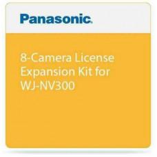 Bản quyền nhận diện khuôn mặt PANASONIC WJ-NVF30W