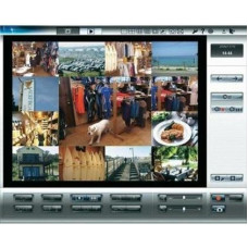 Bản quyền phần mềm camera quan sát PANASONIC WV-ASC970W