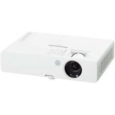 Máy chiếu di động nhỏ gọn công nghệ LCD Panasonic PT-SX300A