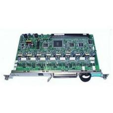 Card 08 máy nhánh hỗn hợp. (gắn được điện thoại Digital & điện thoại Analog) KX-TDA0170