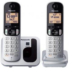 Điện thoại hữu tuyến Panasonic KX-TGC212
