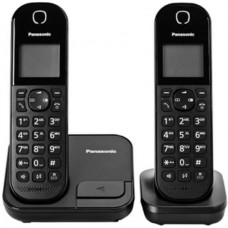 Điện thoại hữu tuyến Panasonic KX-TGC412