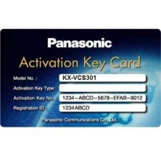 Bản quyền kích hoạt phần mềm HDVC Mobile for Android/iOS Activation key for 1 year Panasonic KX-VCS711W