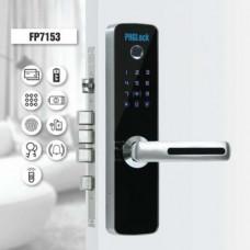 Combo khóa 4.0 PHGLock FP7153W (Silver)