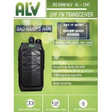 Bộ đàm Alv AL-1247 hàng nhập khẩu