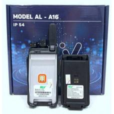 Bộ đàm Alv AL-A16 hàng nhập khẩu