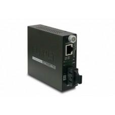 Bộ chuyển đổi quang điện hiệu Planet Gigabit Ethernet Media Converter FST-802