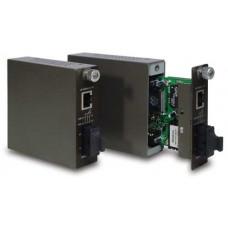 Bộ chuyển đổi quang điện hiệu Planet Gigabit Ethernet Media Converter FST-802S35