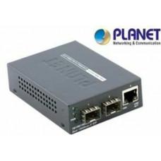 Bộ chuyển đổi Quang sang mạng hiệu Planet GT-1205A
