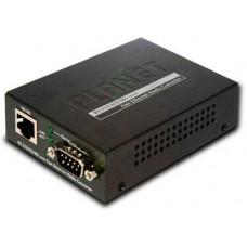 Bộ chuyển đổi hiệu Planet Serial to Ethernet Media Converter ICS-100