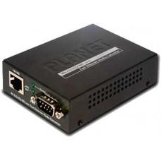 Bộ chuyển đổi hiệu Planet Serial to Ethernet Media Converter ICS-105A