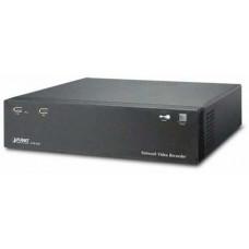 Đầu ghi IP hiệu Planet 8 kênh NVR-820