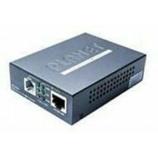 1-Port 10/100/1000T 802.3at PoE+ Ethernet to VDSL2 Converter – 30a profile w/ G.vectoring , RJ11 , 30-watt 802.3at PoE+ PSE hiệu Planet model VC-231GP