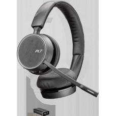 Tai nghe điện thoại Plantronics B4210 USB-C ( 211317-02 )