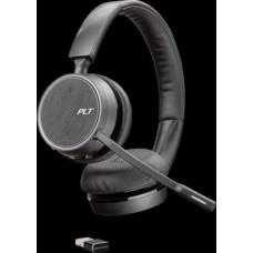 Tai nghe điện thoại Plantronics B4220 USB-A ( 211996-01 )