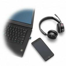 Tai nghe điện thoại Plantronics B4220 USB-C ( 211996-02 )