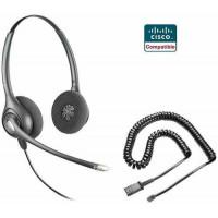 Tai nghe điện thoại Plantronics HW261N ( 36834-41 )