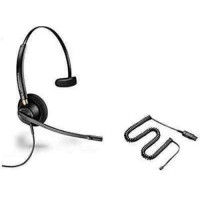 Tai nghe điện thoại Plantronics HW510 ( 203191-01 )