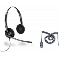 Tai nghe điện thoại Plantronics HW520 ( 203192-01 )
