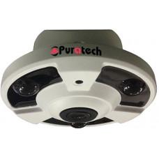 Camera PURATECH AHD/TVI/CVI 720P Nextchip cao cấp PRC-181AM