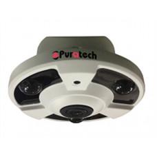Camera IP Puratech HD IP Âm thanh , Thẻ nhớ PRC-181IPA-1.3