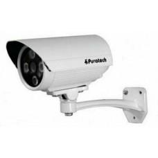 Camera IP 5.0 M , 4 Led Array, vỏ đúc Puratech PRC-307IP 8.0