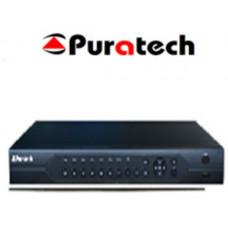 Đầu ghi IP PURATECH Full HD PRC-6400NE