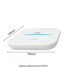 Báo Trộm Thông Minh 32 Vùng - Wifi-Gsm hiệu GSK GSK-A5(WIFI-GSM)