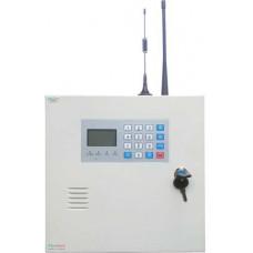 Báo Trộm Thông Minh 24 Vùng 16 Vùng Không Dây, 8 Vùng Có Dây - Dùng Sim Gsm+Pstn hiệu GSK GSK-A7(GSM)