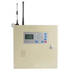 Báo Trộm Thông Minh 40 Vùng 32 Vùng Không Dây, 8 Vùng Có Dây - Dùng Sim Gsm+Gprs (Lan Modul Option) hiệu GSK GSK-A8(GSM)