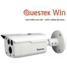 Camera 4 In 1 (2.0 Megapixel) Questek WIN-6133S4