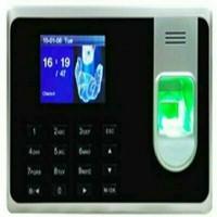 Máy kiểm soát cửa bằng vân tay và thẻ Ronald Jack 6600-C