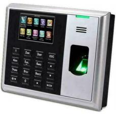 Máy chấm công bằng vân tay -thẻ cảm ứng RONALD JACK W-300