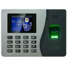 Máy chấm công bằng vân tay / thẻ/ pin RONALD JACK W200-C-THE-PIN