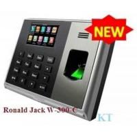 Máy chấm công Ronald Jack W300 ID