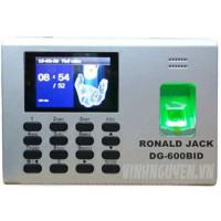 Máy kiểm soát cửa Ronald Jack W600