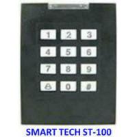 Máy kiểm soát cửa bằng thẻ cảm ứng SMART TECH ST-100