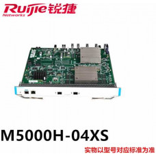 Module mở rộng Ruijie M5000H-04XS
