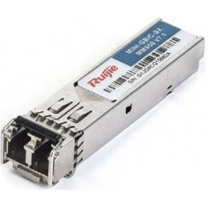 Module Quang SFP , 1000BASE-SX , MultiMode (850nm , 550m , LC). Ruijie MINI-GBIC-SX-MM850