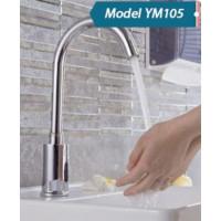 Vòi cảm ứng lavabo SMARTLIVING model YM-105