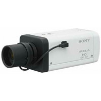 Camera IP Sony Thân SNC-EB630