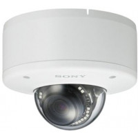 Camera IP Sony Dome SNC-EM602RC