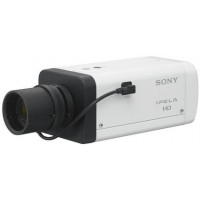 Camera IP Sony Thân SNC-VB600